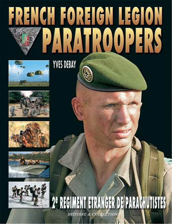 French Foreign Legion Paratroopers (GB)