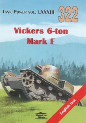 Vickers 6-ton Mark E