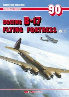B-17 Flying Fortress 1.díl