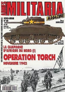 No.20 Operation Torch
