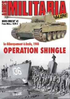 No.45 Operation Shingle
