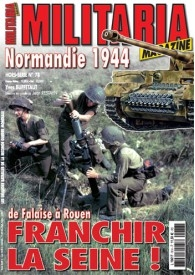 No.78 Normandie 1944, Franchir la Seine!