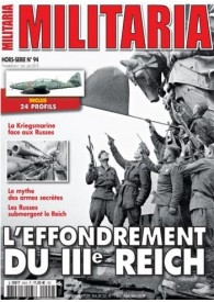 No.94 L´effondrement du IIIe Reich