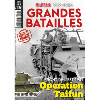 No.105 Operation Taifun