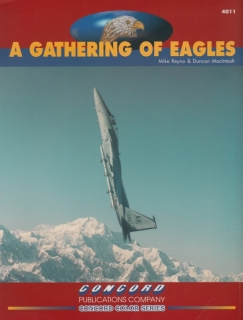 A Gethering of Eagles