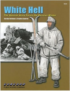 White Hell, The German Army Faces the Russian Winter