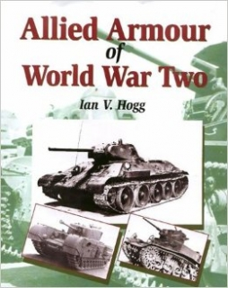 Allied Armour of WW II