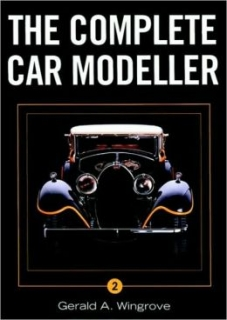 Complete Car Modeller Vol. 2