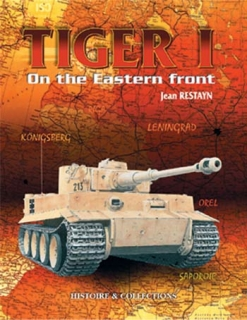 Tiger I on the Eastern Front (GB)