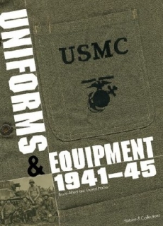 USMC Uniforms and Equipment 1941-45
