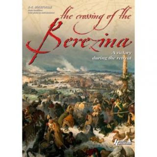 The crassing of Berezina