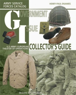 GI, collector's guide Vol. 1 (GB)