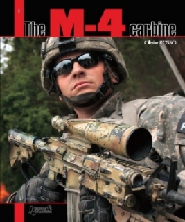 The M4 carabine