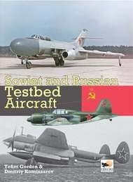 Soviet and Russian Tested Aircraft