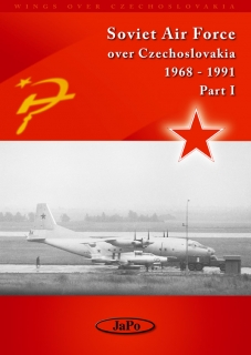 Soviet Air Force over Czechoslovakia 1968-1991 Part I