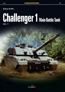 Challenger 1 Main Battle Tank vol.I