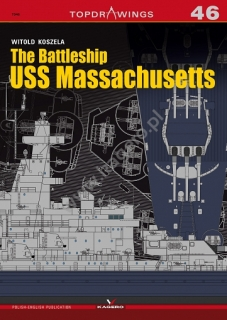 The Battleship USS Massachusets