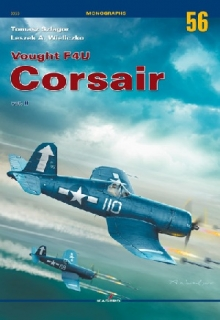 Vought F4U Corsair Vol. 2