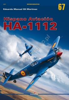 Hispano Aviación HA-1112