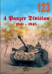 4. Panzer Division 1941-45 5.díl