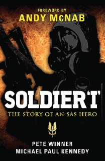 Soldier 'I' – The story of an SAS Hero