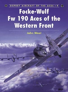 Fw 190 Aces of Western front