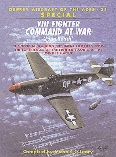 VIII Fighter command at war
