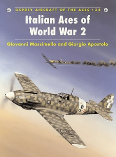 Italian aces of WW2