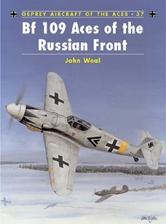 Bf-109 Aces of the Russian front