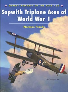 Sopwith Triplane Aces of WW1