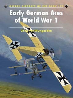 Early German Aces of WW I