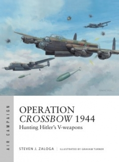 Operation Crossbow 1944
