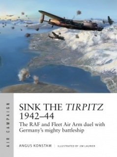 Sink the Tirpitz 1942-44