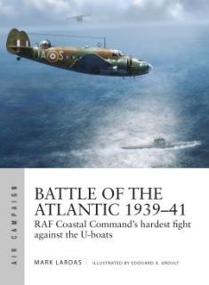 Battle of the Atlantic 1939-41