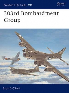 303th bombardment group