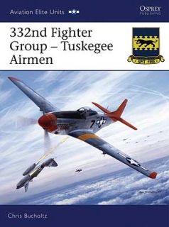 332nd Fighter Group - Tuskegee Airmen