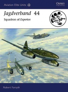 Jagdverband 44 Squadron of Experten