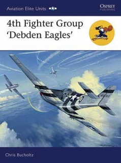 4th Fighter Group, Debden Eagles