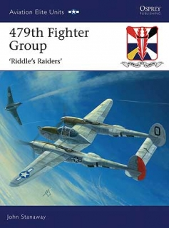 479th Fighter Group, Riddle´s Raiders