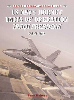 US Navy Hornet Units of Operation Iraqui Freedom Pt.1