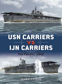 USN Carriers vs IJN Carriers