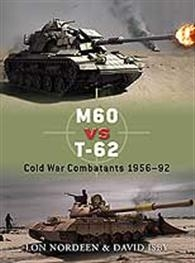 M60 vs T-62, Cold War Combatants 1956-92