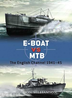 E-Boat vs MTB, The English Channel 1941-45