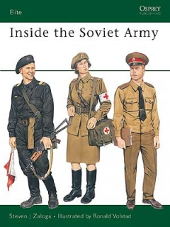 Inside the Soviet Army Today