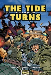 The TideTurns: D-Day Invasion