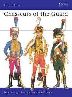 Chaseurs of the Guard