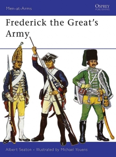 Frederick the Great army
