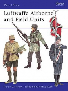 Luftwaffe airborne and field