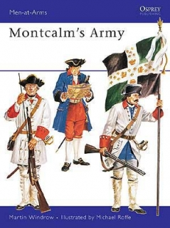 Montcalm´s Army