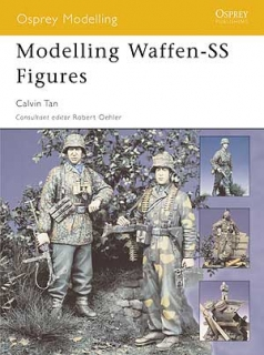 Modelling the Waffen SS Figures